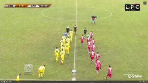 Cremonese-Pontedera Sportube: streaming diretta live, ecco come vedere la partita