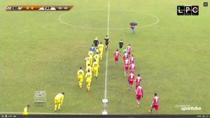 Cremonese-Tuttocuoio Sportube: streaming diretta live, ecco come vedere la partita