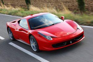 """Ferrari, è la 458 Italia la più """"popolare"""" tra le usate: la classifica"""