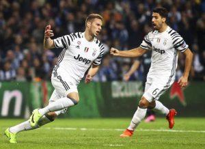 Champions League, statistiche: Juve ai quarti al 97%. Napoli al 23%