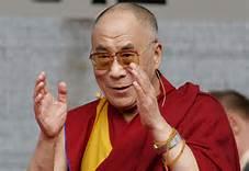 Il Dalai Lama