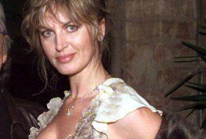 """Dalila Di Lazzaro: """"Quando fui violentata a sei anni. E Jack Nicholson..."""""""