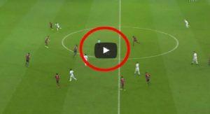 YOUTUBE Lione, il gol assurdo di Depay: pallonetto da 60 metri