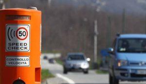 Varese, rubati dissuasori anti-velocità: installati solo da soli 3 giorni là dove fu uccisa Giada
