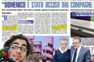 Domenico Maurantonio, dna sotto le unghie e impronta sotto il davanzale. Sono del killer?