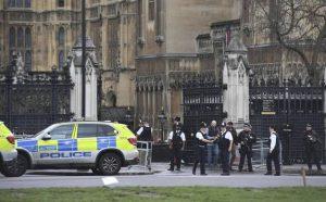 Maurizio Stecca, ex pugile racconta attentato Londra visto da dentro Westminster