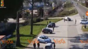 YOUTUBE Polizia di Frosinone sperimenta droni per il controllo del territorio