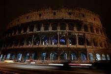 L' Ora della Terra a Roma