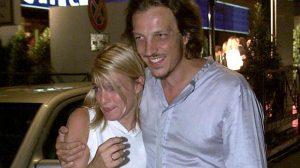 """Gabriele Muccino, l'ex Elena Majoni racconta: """"Era violento. Mi ha spaccato il timpano"""""""