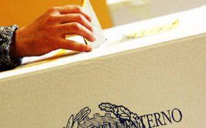 Elezioni amministrative domenica 11 giugno 2017: si vota in oltre mille comuni