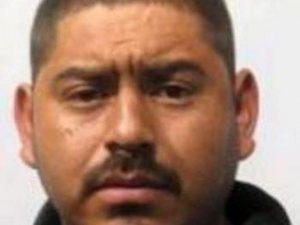 Sorpreso mentre fa sesso con la recinzione metallica: arrestato