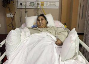 Eman, la donna più grassa al mondo, ha perso 100 kg
