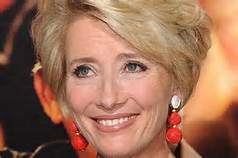 "Trump. Emma Thompson ,""Mi ha proposto alloggio in Trump Tower"""