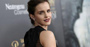 Emma Watson, foto rubate dagli hacker pubblicate sul web