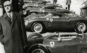 Enzo Ferrari, volevano rapire la sua salma per chiedere il riscatto
