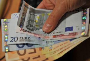 Evasione fiscale 111 mld e cresce. Autonomi 59%, dipendenti 4%