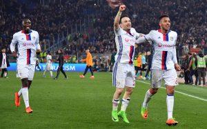 Europa League, Roma-Lione 2-1: vittoria non basta, giallorossi eliminati