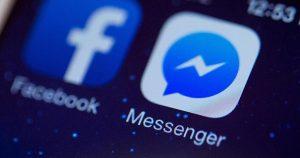 Facebook Messenger, si potrà condividere la posizione anche dalla chat