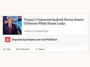 """Fake news, eccone una: """"Non c'è la legge sulla legittima difesa"""""""