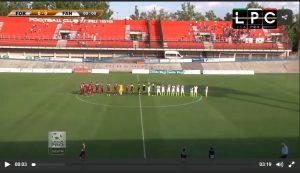 Fano-FeralpiSalò Sportube: streaming diretta live, ecco come vedere la partita