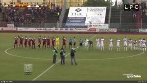 Fano-Mantova Sportube: streaming diretta live, ecco come vedere la partita
