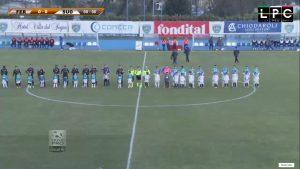 FeralpiSalò-AlbinoLeffe Sportube: streaming diretta live, ecco come vedere la partita