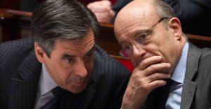 """Francia, destra """"prigioniera"""" di Fillon. Juppé: """"Confermo che non sono candidato"""""""