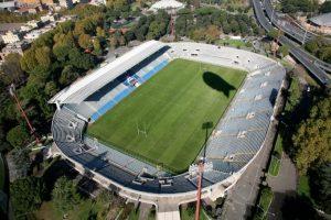 """Lazio, ex marito Virginia Raggi (laziale): """"Stadio Flaminio a noi"""""""