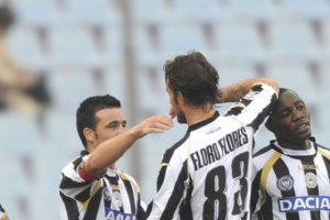 """Floro Flores: """"Di Natale non giocava contro il Napoli? Da napoletano non sono d'accordo..."""""""