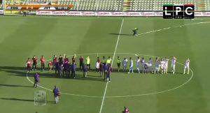 Foggia-Juve Stabia Sportube: streaming diretta live, ecco come vedere la partita
