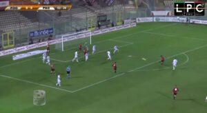 Foggia-Paganese Sportube: streaming diretta live, ecco come vedere la partita