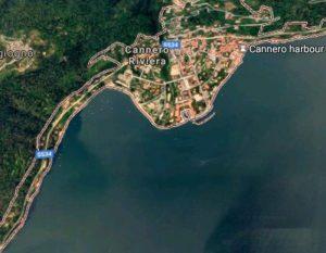 Frana sulla statale del Lago Maggiore: un morto, due feriti