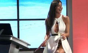 """Barbara Francesca Ovieni: """"Assurdo che una donna non possa mettersi una minigonna"""""""