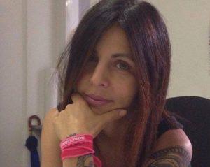 """Fabrizio Corona, Francesca Persi contro Silvia Provvedi: """"Lo ha rovinato"""""""
