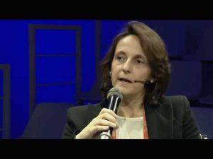 Sole 24 Ore, nuovo direttore donna? Alessandra Galloni candidata per il dopo Napoletano