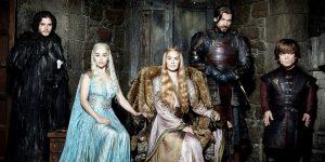 Game of Thrones, l'ottava e ultima stagione avrà solo 6 episodi