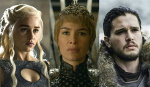 YOUTUBE Game of Thrones, trailer ufficiale: la lunga camminata di Daenerys, Cersei e Jon Snow