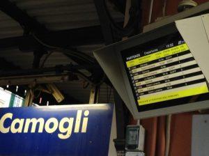 Liguria, dal 18 al 20 marzo sciopero treni per sicurezza e carenze personale