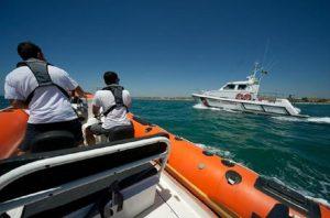 Genova, cadavere recuperato in mare: mistero sull'identità