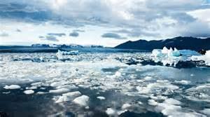 Scioglimento ghiacci in Antartide
