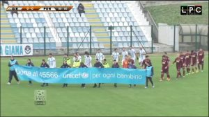 Giana Erminio-Lupa Roma Sportube: streaming diretta live, ecco come vedere la partita