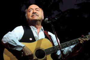 Ricky Gianco colpito da infarto: grande paura per il musicista