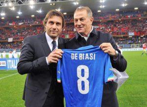 """Albania-Italia, De Biasi: """"Sono stato a un passo dall'azzurro"""""""