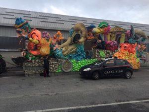 Giaveno: 19enne travolta dal carro di Carnevale, è in gravi condizioni