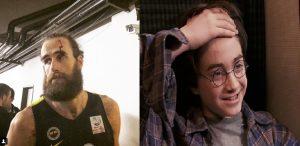 Gigi Datome, ferita come cicatrice Harry Potter: lui invoca J.K Rowiling e lei...