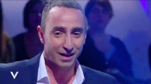 """Giuliano Peparini a Verissimo: """"Il ballo, il peso, la lite Celentano-Markov..."""""""