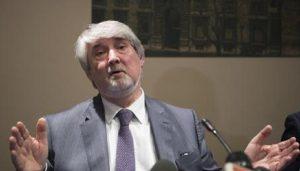Giuliano Poletti (foto Ansa)
