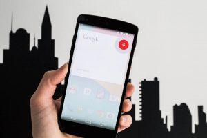 Google Now, come cancellare conversazioni e cronologia