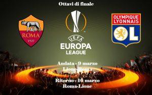 Roma-Lione streaming live, dove vederla in diretta