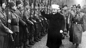 """Himmler, ritrovato il telegramma al Gran Muftì di Gerusalemme: """"Con voi contro gli ebrei"""""""
